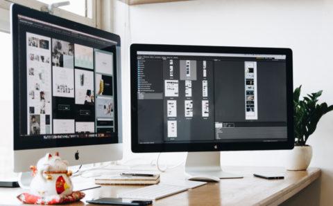 CMA Academy Web Design