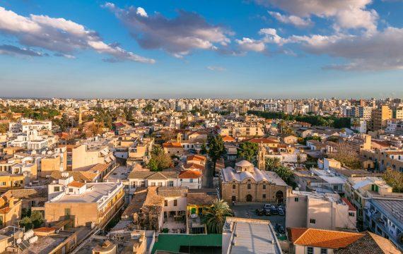 Cyprus A